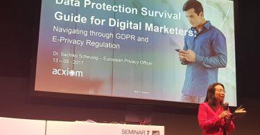 Guia de sobrevivência sobre a privacidade do uso dos dados