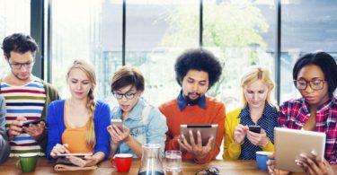 Influencers conectados com dados e vendidos via programática